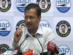 Will Ask Department Concerned: Arvind Kejriwal On JNU Sedition Case