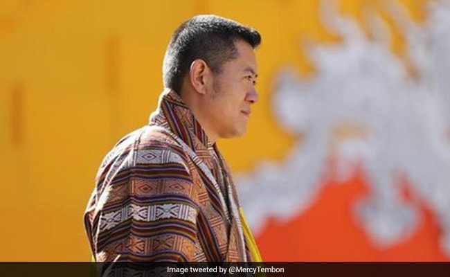 Bhutan's Birthday Gift To Their King Delights Twitter