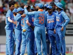 India vs England: ODI Series To Be Played Behind Closed Doors In Pune