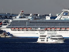 Third Passenger Dies After Contracting Coronavirus On Quarantined Japan Cruise