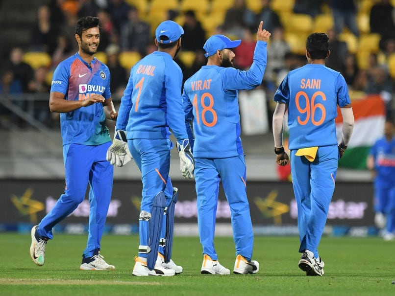 NZ vs IND: India Fined For Slow Over-Rate In 4th T20I Against New Zealand