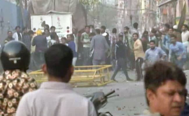 Schools In Northeast Delhi To Stay Closed Today After Clashes Over CAA