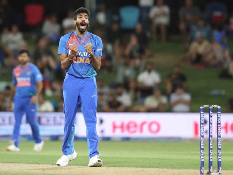 New Zealand vs India: Jasprit Bumrah Breaks World Record In Indias Historic T20I Series Win Against New Zealand