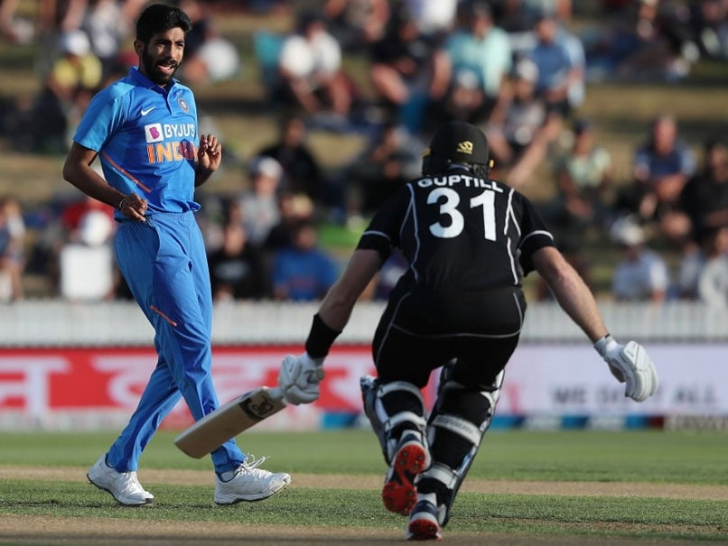 New Zealand vs India: India Fined 80 Per Cent Match Fees For Slow Over Rate In 1st ODI vs New Zealand
