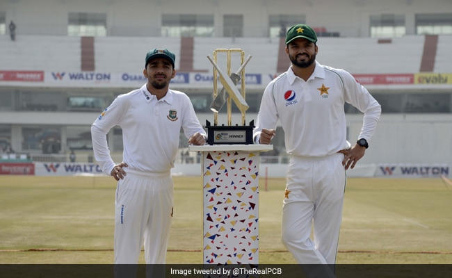 Bangladesh Cricket Team Returns To Pakistan For Test Cricket After 17 Years