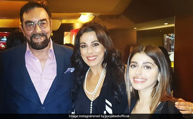 What Kabir Bedi Said About Granddaughter Alaya Working With 'Seasoned Actors' In Jawaani Jaaneman