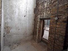 Hidden Door Spills Centuries-Old Secrets Of British Parliament