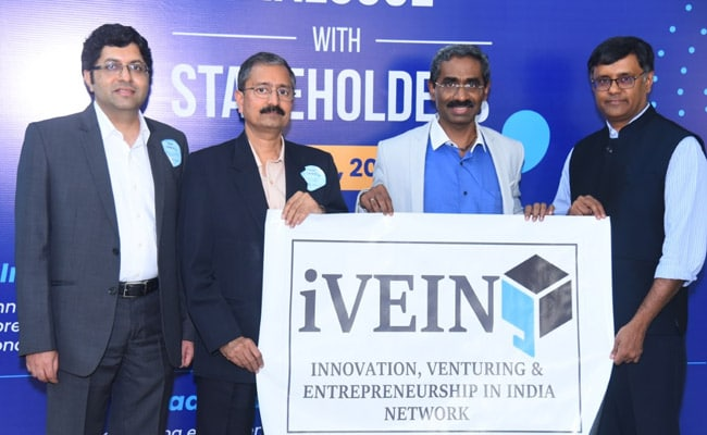 Top IITs, IIMs Come Together To Boost Entrepreneurship Ecosystem