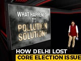 Video: How Delhi Lost Its Core Election Issue