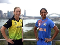 Womens T20 World Cup, Australia vs India: When and Where To Watch Live Telecast, Live Streaming