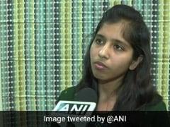 BJP की ओर से केजरीवाल को 'आतंकी' कहे जाने पर CM की बेटी बोलीं- ये गंदी राजनीति का नया स्तर