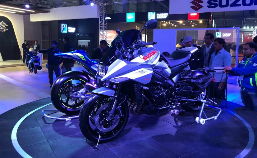 Auto Expo 2020: Best Two-Wheelers Of The Show