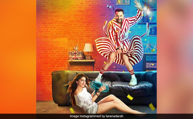 Jawaani Jaaneman Box Office Collection Day 2: Saif Ali Khan And Alaya Furniturewalla's Film Earns Over Rs 7 Crore