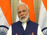 "Video: Budget Will ""Energise Financial System And Credit Flow"" Says PM Modi"