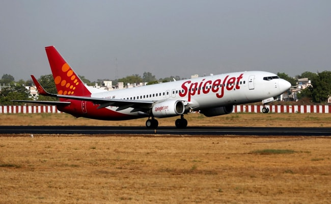 SpiceJet Pilot Tests Positive For COVID-19, Had No Foreign Flights In March