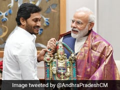 3 Andhra Capitals, Polavaram Project: What Jagan Reddy Discussed With PM
