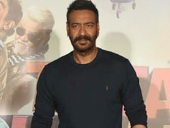 'Kaithi': Ajay Devgn Confirms He's Starring In Hindi Remake Of Tamil Hit