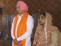 Indian-Origin Canadian Wanted To Help Punjab Ex-Shuttler. Now They Are Married