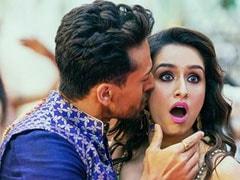 <I>Baaghi 3</I> Song <I>Bhankas</I>: Tiger Shroff and Shraddha Kapoor Dance At Riteish Deshmukh's Wedding