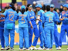 Women's T20 World Cup: India Look To Iron Out Flaws Against Sri Lanka