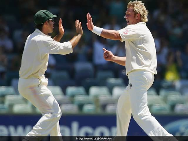 Australian Bushfire Charity Match Moved To Melbourne, Shane Warne Not To Play