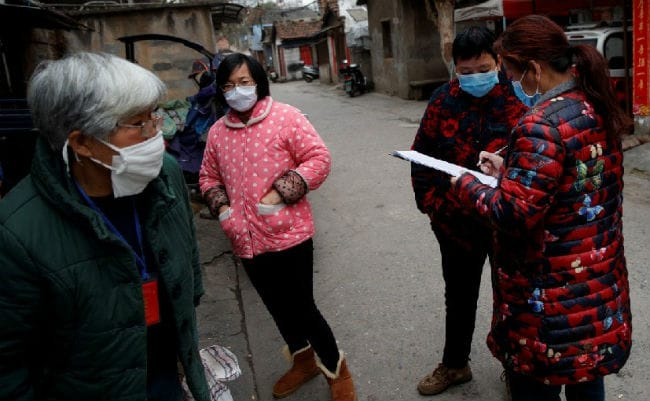 Coronavirus Pandemic Passes Its Peak In China, Marked Slowdown In Spread