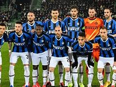 Inter Milan Game Among 3 Postponed Over Coronavirus Fears In Italy