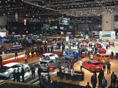 Geneva Motor Show Cancelled For The Third Time