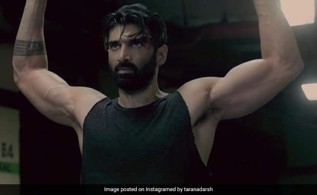 Malang Box Office Collection Day 5 Aditya Roy Kapur S Film Is Steady With Rs 33 Crore