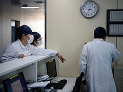 Over 2,400 Dead In China As Coronavirus Kills 96 More In Hubei Province