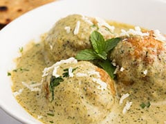 This Mouth Watering Makhmali Kofta Is The Perfect Indulgent Treat For Your Family (Recipe Inside)