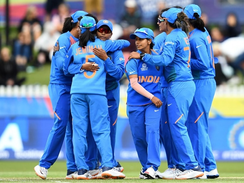 Women's T20 World Cup, India vs Sri Lanka: When And Where To Watch Live Telecast, Live Streaming