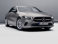 Mercedes-Benz India Kick Starts Bookings For The A-Class Limousine