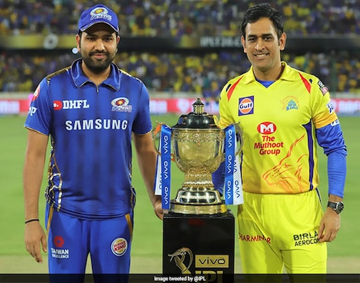 IPL 2020 Schedule: Mumbai Indians Face CSK In Tournament Opener