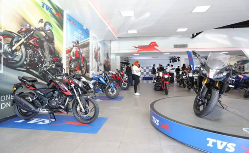 TVS Motor Company expands business in Honduras with alliance with local partner