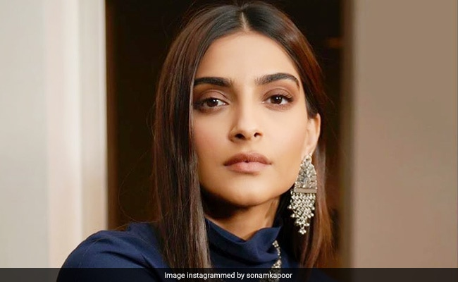 Sonam Kapoor Cooked A Healthy Quarantine Meal For Husband Anand Ahuja; See What She Made