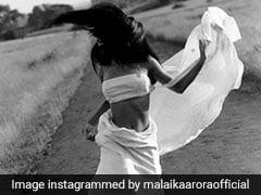 मलाइका अरोड़ा ने ब्लैक एंड व्हाइट तस्वीरें में दिखाया ऐसा अंदाज, फैन्स ने लगा दी कमेंट की बौछार... देखें Photos
