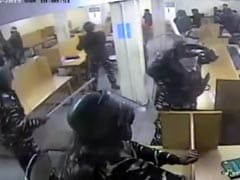 Video vs Video Over What Happened Inside Jamia Library On Day Of Violence