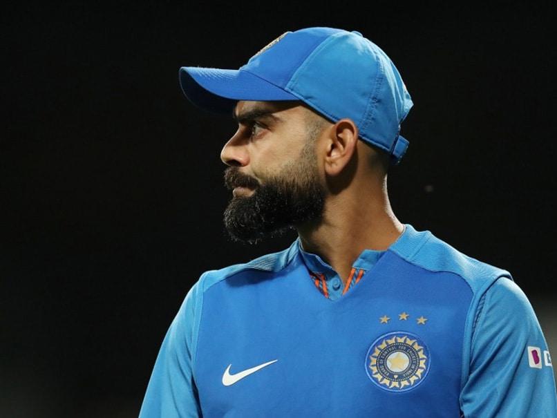 NZ vs IND 3rd ODI: सीरीज हार के बाद विराट कोहली बोले, 'फील्डिंग ने हमें फिर से डाउन किया...'