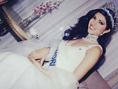Priyanka Chopra, 'Changing The Status Quo' Since 2000. See Throwback To Miss World