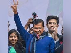 दिल्ली में बड़ी चुनावी जीत के बाद AAP बढ़ाएगी राष्ट्रीय राजनीति की ओर कदम , पूरे देश में लड़ेगी स्थानीय निकाय चुनाव