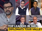 Video : Got People To Vote = Criminal: The Kashmir Dossiers