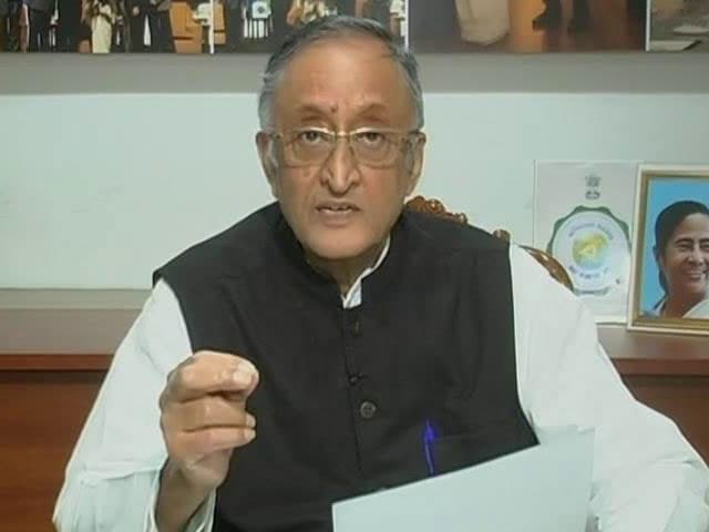 Video : Had Expected A Budget That Takes Risks, Says Bengal Finance Minister
