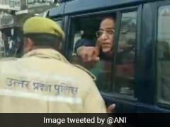 आजम खान ने योगी सरकार पर लगाए आरोप, कहा- मेरे साथ किया जा रहा है आतंकियों जैसा सलूक