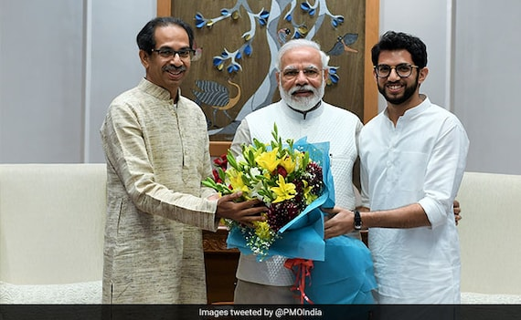 'Discussed CAA With PM, Nobody Needs To Be Afraid': Uddhav Thackeray