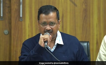 'Cops Unable To Act, Awaiting Orders': Arvind Kejriwal On Delhi Clashes