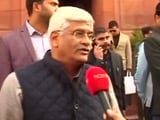 Video : Budget 2020 Will Revive The Economy: Minister Gajendra Shekhawat
