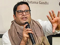 "Nitish Kumar ""Tired, Politically Belittled"" Leader As Chief Minister: Prashant Kishor"