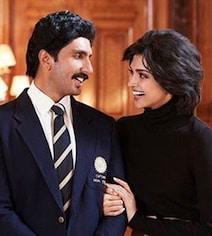Deepika On Working With Husband Ranveer In '83: 'We Were Both Surprised'