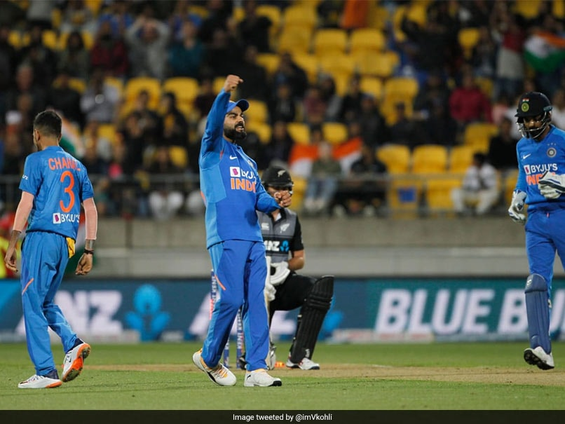 NZ vs IND, 5th T20I Preview: Upbeat India Look For Series Sweep Against New Zealand